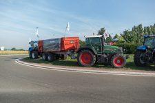Contre la LNPN, les agriculteurs veulent passer «à la vitesse supérieure»