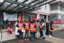 Mobilisation dans les Ehpad:  un manque de moyens, source de «maltraitance»