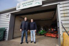 L'association d'insertion Val services devient coopérative et déménage