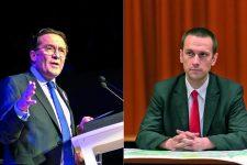 Cyril Nauth attaque Pierre Bédier, qui répond au maire FN
