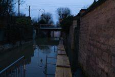 GPSEO: la gestion du ruissellement et la taxe inondation font débat