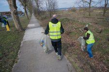 Les nettoyages citoyens peu courus