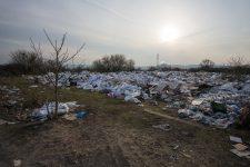La communauté urbaine rappelle son plan d'action pour la « mer de déchets »