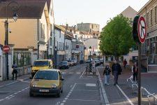 Réaménager le centre-ville pour le redynamiser