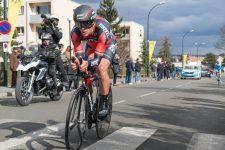Des fans venus nombreux pour la première étape du Paris-Nice