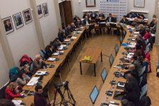 La majorité somme Tchérylène Mairet de rejoindre l'opposition
