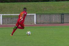 Le FC Mantois et l'AS Poissy enchaînent