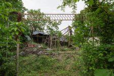 Reconstruire la maison de fer coûtera 3,3 millions d'euros