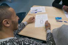 Beauregard:  les jeunes nettement  plus motivés que prévu