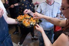 Marques avenue accueille le restaurant Bchef les bras ouverts