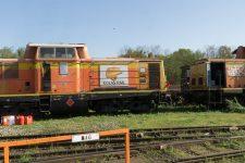 Colas rail veut étendre son site de deux hectares