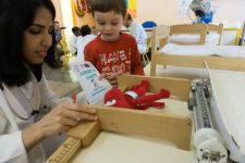 L'hôpital des doudous rassure les enfants … mais aussi les soignants