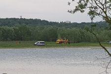 Deux enfants se noient à l'étang de la Vieille ferme