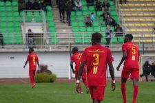 Le FC Mantois termine sur un nul, l'AS Poissy sur une victoire