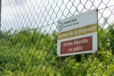 Carrière dans le Vexin : deux feux verts successifs