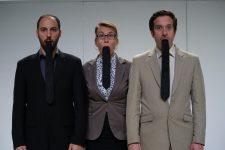 Parlez-vous  le «langage des cravates» ?
