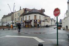 Centre-ville : la reconstruction ne passe pas