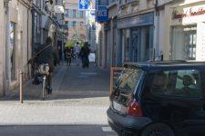Coup de frein pour la piétonnisation du centre-ville