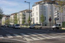 Les chantiers reprennent aux bords de Seine