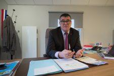 Sécurité publique-privée : le maire a interrompu son expérimentation mais n'y renonce pas