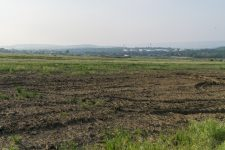 Campus PSG : les terres, polluées, seront excavées ou isolés