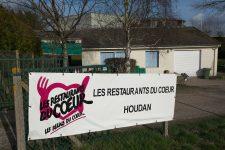 Un appel à la solidarité après le cambriolage du potager des Restos