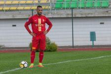 Maintien assuré pour l'AS Poissy, défaite pour le FC Mantois