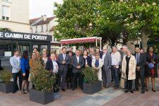 Le maire de Poissy mise toujours sur Génération terrain