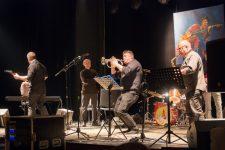 Concerts  et ateliers au festival Jazz en vignes