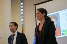 Alexandra Dublanche mise sur la jeunesse à Carrières-sous-Poissy
