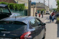 Devant les écoles, l'incivisme des parents automobilistes agace