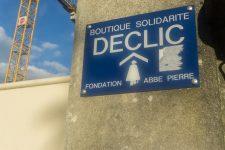SDF : plus de femmes et une population vieillissante