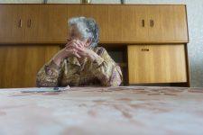 Lycéens, ils visitent  des retraités pour lutter contre l'isolement