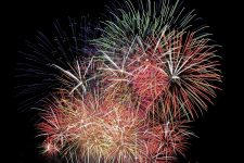 Le ciel va briller de mille feux pour la fête nationale