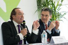 Fusion Yvelines – Hauts-de-Seine : l'Etat ne dit rien, ils continuent