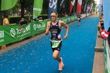 Une Perdreauvilloise participe aux championnats du monde en Australie