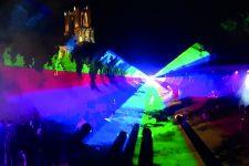 La ville au rythme des festivals