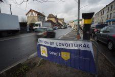 Covoit'ici : le Val d'Oise continue d'y croire