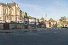 Centre-ville: commerces et logements sociaux bientôt en chantier
