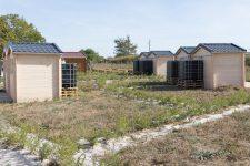 Jardins familiaux: 30 lopins pour habitants sans jardin