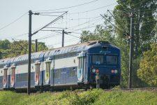 Un mort dans une collision entre un train et une voiture