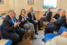 Les maires se sentent «inutiles»