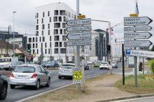 Pont d'Achères: début des travaux en 2020?