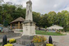 Le monument aux morts restauré parfinancement participatif