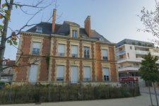Neuf millions d'euros pourl'ancienne maison du sous-préfet