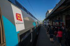 Trains normands : les directs vers Paris maintenus en pointe matinale