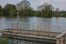 Rosny-sur-Seine et Guernes perdent leur bac faute de fréquentation