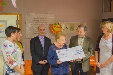 Hôpital: 6000euros pour un minivan