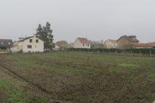 Le projet d'immeuble peu apprécié des habitants du quartier pavillonnaire