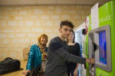 Les automates de recyclage desdéchets, étape avant la consigne ?